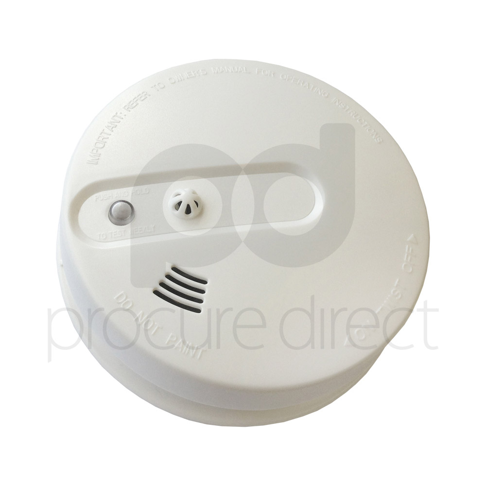 sentry pro wireless smoke detector. Black Bedroom Furniture Sets. Home Design Ideas